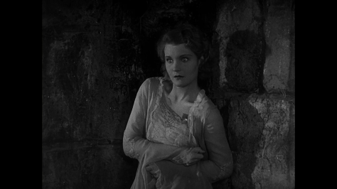Dracula 1931 Helen Chandler