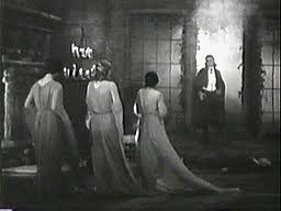 Dracula and brides