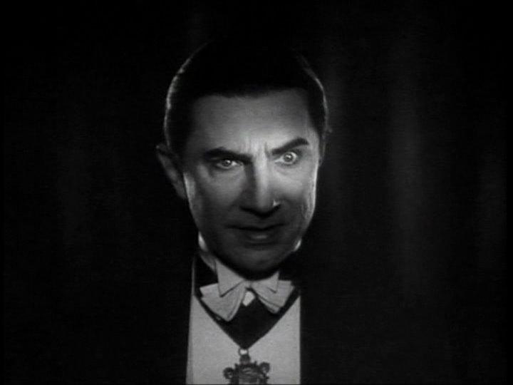 Dracula pin eyes