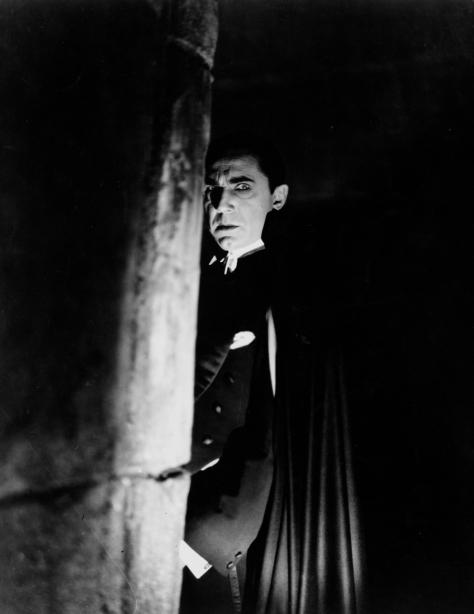 Dracula still