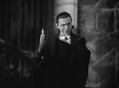 Dracula Welcome
