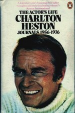 Heston actor's journals