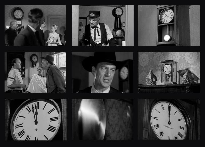 highnoon clocks