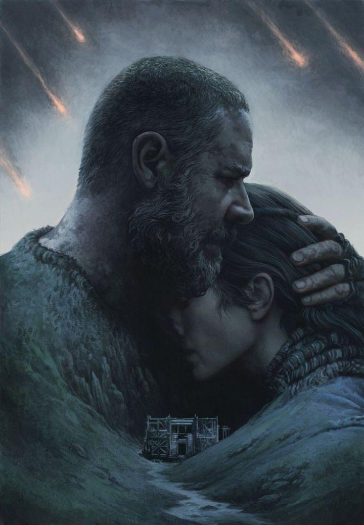 NOAH (2014) still