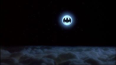 Batman 1989 batplane