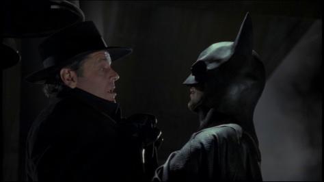 Batman %22Jesus%22