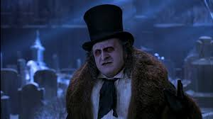 BATMAN RETURNS DEVITO AS PENGUIN