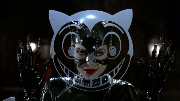 BATMAN RETURNS MICHELLE PFEIFFER AS CATWOMAN
