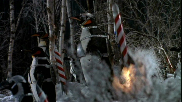 BATMAN RETURNS PENGUIN ARMY