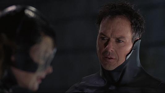 BATMAN RETURNS PHANTOM OF THE OPERA?