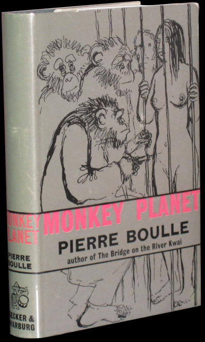 Boulle Monkey Planet