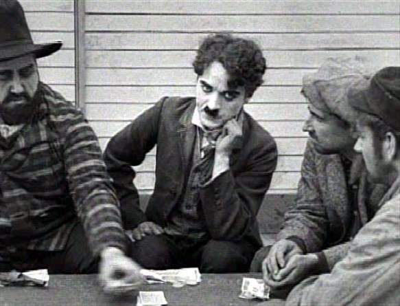 Immigrant still . game of poker