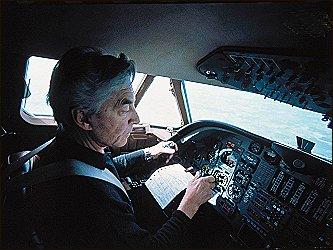 KARAJAN PILOT