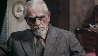 KARLOFF THE SORCERERS