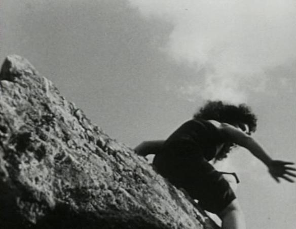 Maya Deren At Land (emerging)
