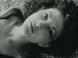 Maya Deren At Land (mermaid)