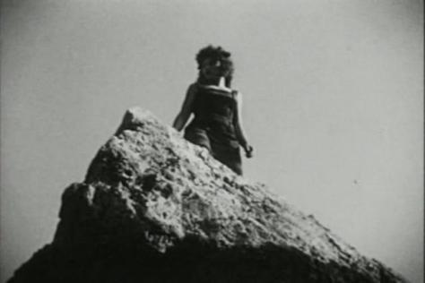 Maya rock