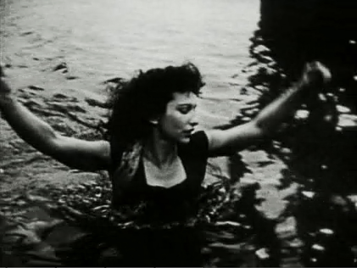 maya deren at land analysis Maya deren was the best-known independent, experimental filmmaker in the united states during and after world war ii  at land , a woman (deren) runs along a beach and becomes involved in a chess game p adams sitney refers to this work as a pure american trance film  and strong support for independent film after an analysis of.
