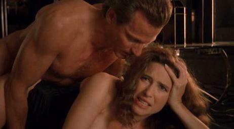 Sister Californication threesome sex movie those