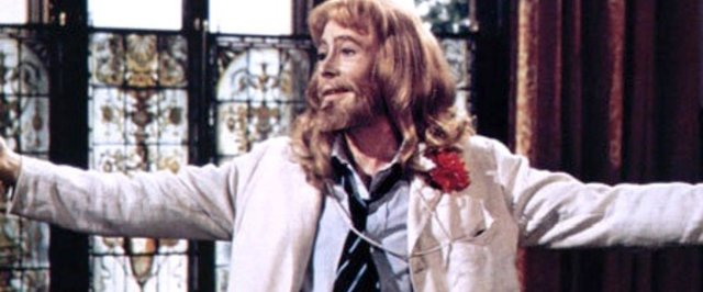 Peter O' Toole The Ruling Class still