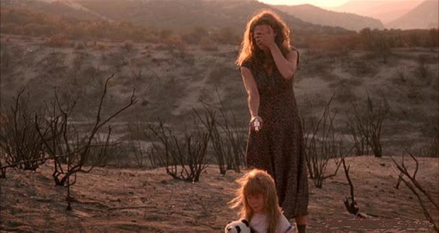 Rapture (1991) Mimi Rogers
