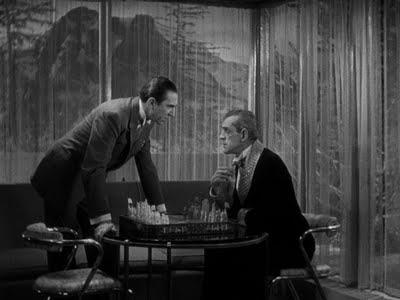 The Black Cat (1934) CHESS