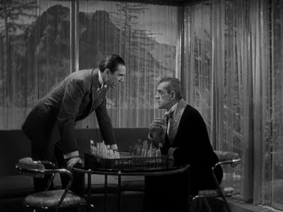 The Black Cat (1934) CHESS