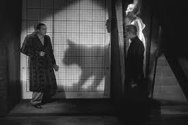 THE BLACK CAT (1934) PHOBIA AND NECROPHILIA