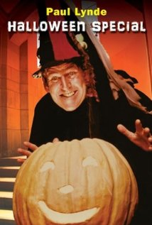 The Paul Lynde Halloween Special.