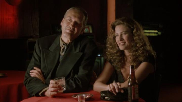 THE RAPTURE (1991) MIMI ROGERS