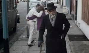 The Sorcerers (1967 dir. Michael Reeves) Boris Karloff screenshot