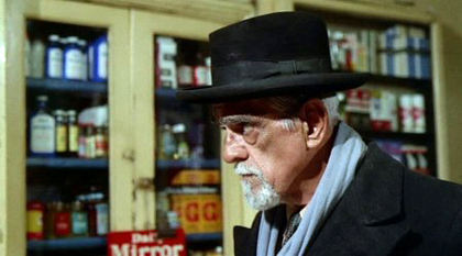The Sorcerers (1967 Michael Reeves) Boris Karloff