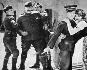 ALL NIGHT LONG 1924 LANGDON AND DENT