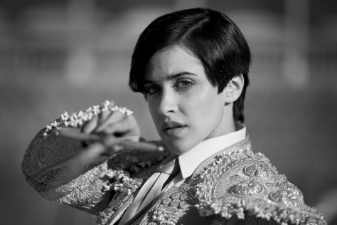 Blancanieves (2012) Macarena Garcia