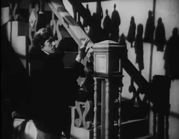 Bluebeard (Edgar G. Ulmer) John Carradine