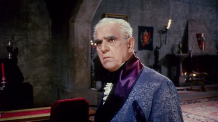 Boris Karloff %22The Terror%22