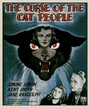 CURSE OF THE CAT PEOPLE 1944
