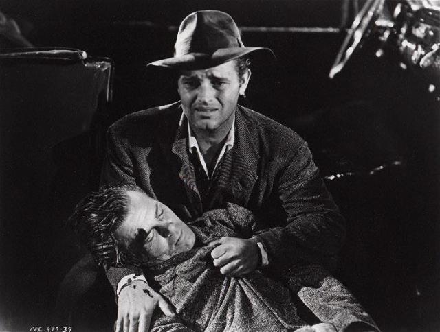Detour (1945) Tom Neal