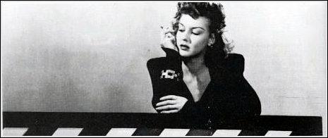 DETOUR. Ann Savage
