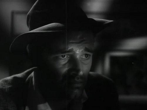 DETOUR (Dir. Edgar G.Ulmer) Tom Neal