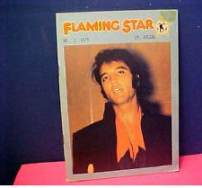 FLAMING STAR reprisal ad
