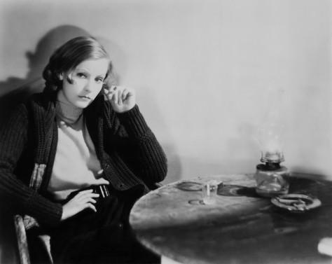 Garbo Anna Christie