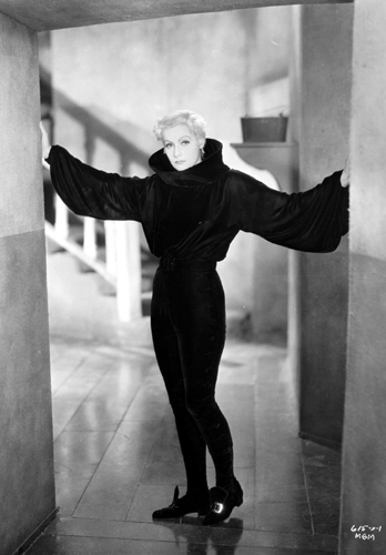 GARBO AS YOU DESIRE ME STILL