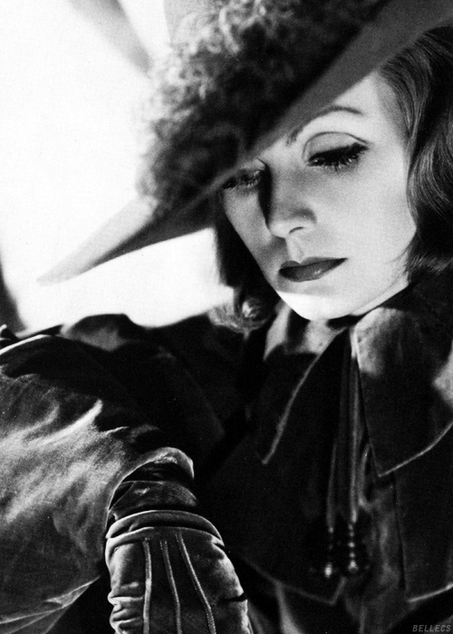 GARBO QUEEN CHRISTINA STILL