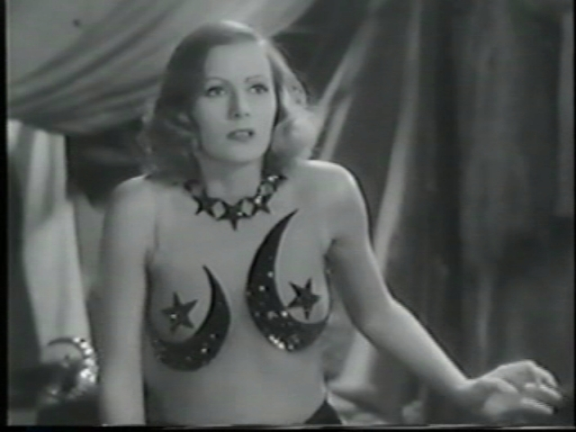 GARBO SUSAN LENOX- HER RISE AND FALL
