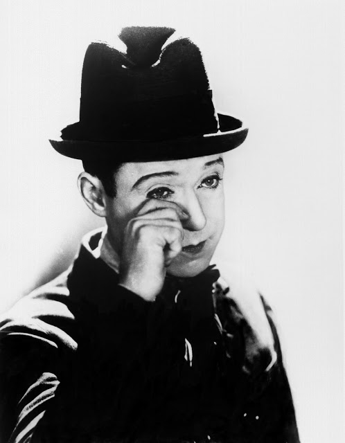 HARRY LANGDON BABY FACE