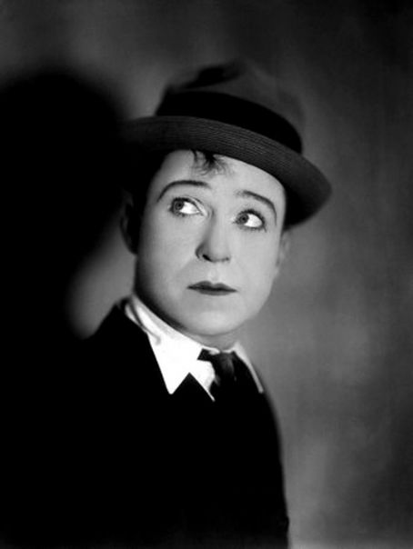 HARRY LANGDON THE FORGOTTEN CLOWN