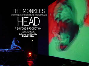 HEAD AD