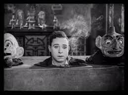 HIS MARRIAGE WOW HARRY LANGDON