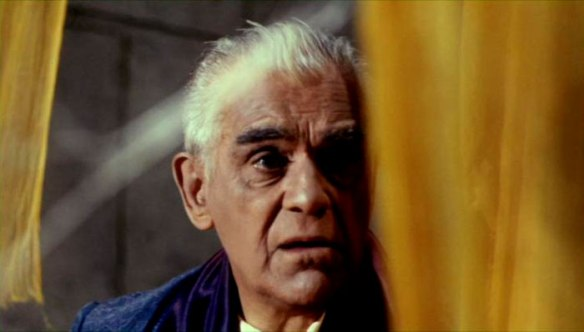 KARLOFF THE TERROR 1963